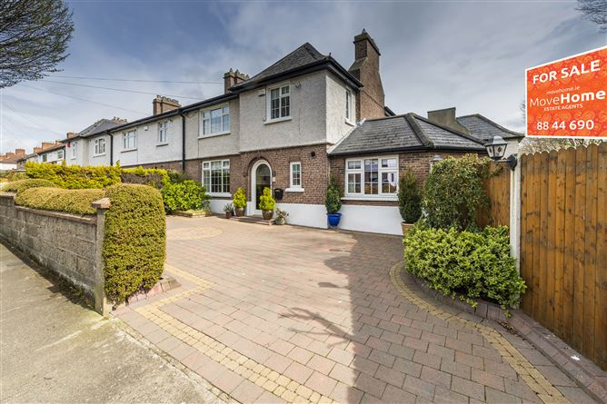 Main image for 2 LAMBAY ROAD, Drumcondra, Dublin 9