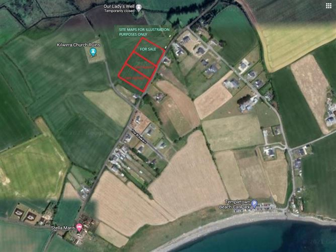 Main image for Site For Sale*,Templetown,Carlingford,Co Louth