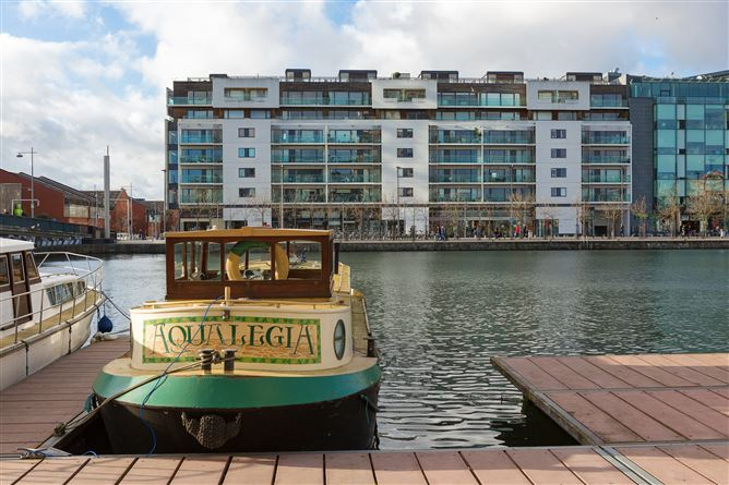 Main image for Gallery Quay, Block 11, Grand Canal Dk, Dublin 2