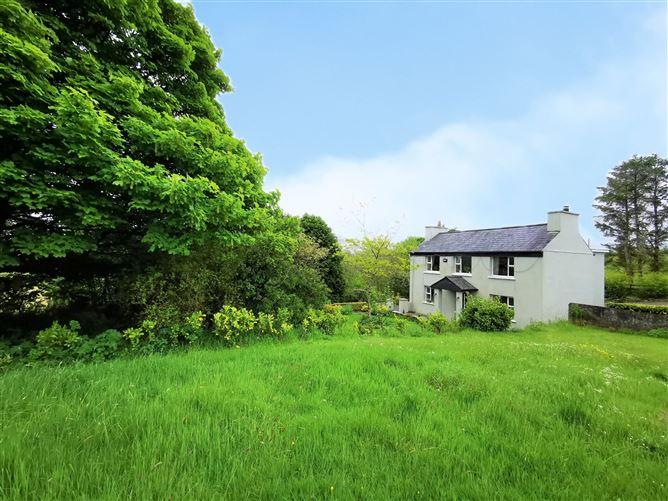 Main image for Kilvaloon House,Kilvaloon,Ballaghaderreen,Co. Roscommon,F45E867