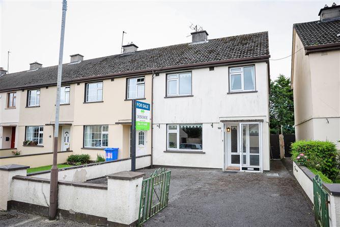 Main image for 18 Barrow Mount Drive, Goresbridge, Kilkenny