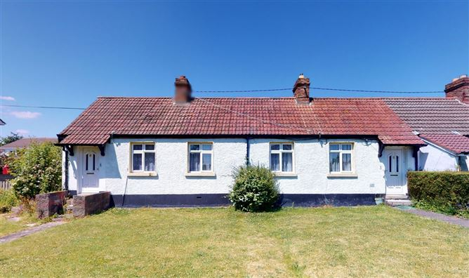 Main image for 5&6 Hillview Cottages, Little Meadow, Pottery Road, Cabinteely, Dublin 18