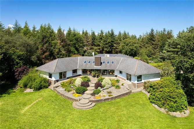 Main image for Golden Bay Lodge,Ardaun East,Clonbur,Co. Galway,F12 HY07