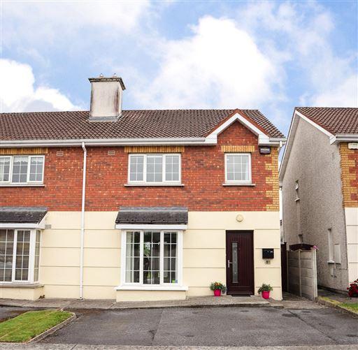 Main image for 81 Ashfield East,Old Golf Links Road,Kilkenny,R95 K4V9