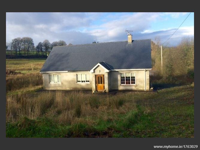Ballycallen, Fenagh, Co. Leitrim.