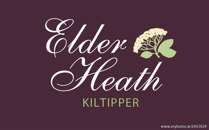 Elder Heath - Kiltipper Road, Dublin 24