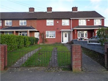 68 Cappagh Avenue, Finglas,   Dublin 11
