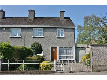 51 Pacelli Road, Naas, Co Kildare