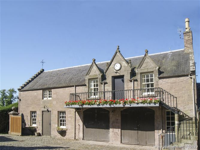Main image for Stable Flat,Scone, Perthshire, Scotland
