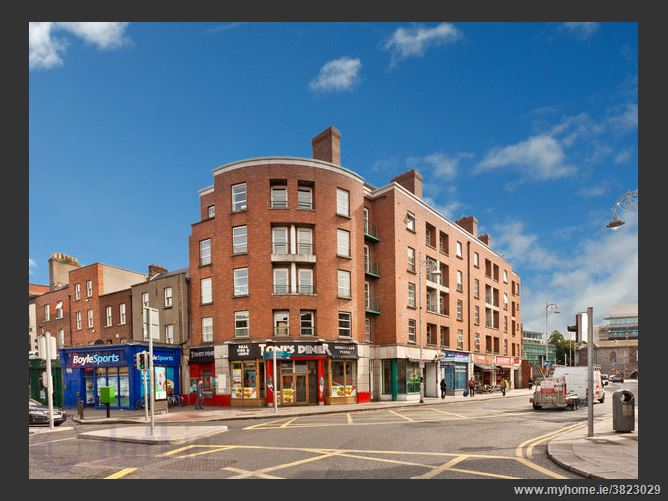 34 Harcourt Hall, Charlotte Way, South City Centre, Dublin 2