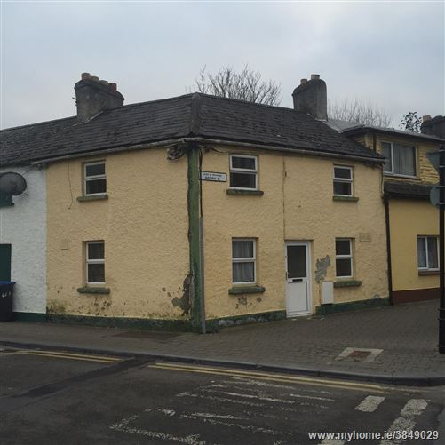 Photo of 1 Brown Street, Carlow Town, Carlow