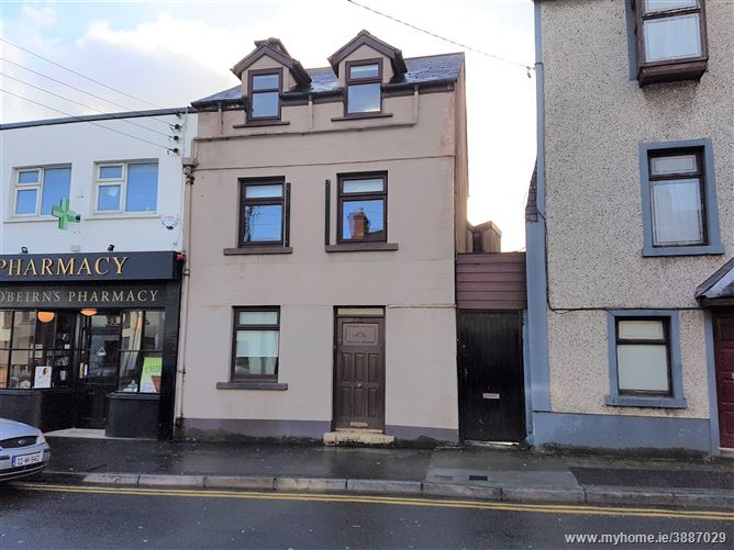 Photo of 13 Henry Street, Galway City, Galway