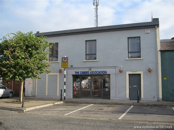 Main image of Harbour Street/Market Square, Tullamore, Offaly
