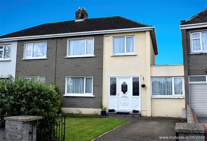 Photo of 37 Abbey Park, Baldoyle, Dublin 13