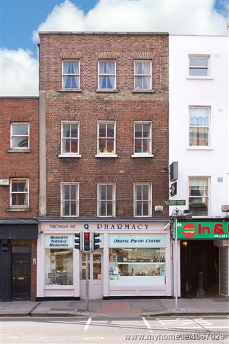 55 Thomas Street, South City Centre - D8, Dublin 8