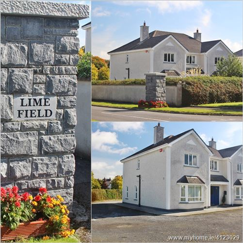 Photo of Limefield, Clonminch, Tullamore, Offaly
