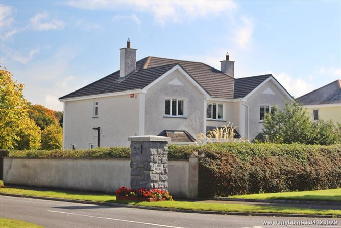 Limefield, Clonminch, Tullamore, Offaly