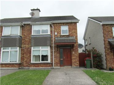 Photo of 13 Kilminion Close, Ballinroad, Dungarvan, Co Waterford, X35 NW64