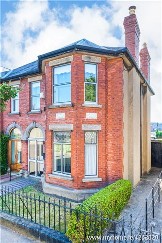 20 Crawford Avenue, Glasnevin, Dublin 9