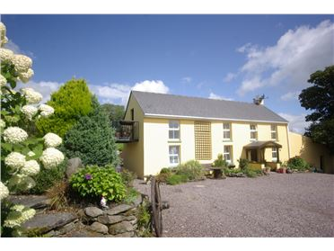 Photo of Fenny Meadow Farm, Ballybawn, Ballydehob,   West Cork