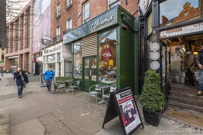 main photo for 19 Upper Baggot Street, Dublin City, Dublin 4, Dublin