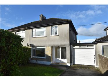 Main image of 3 Glendale Drive, Glasheen, Cork City