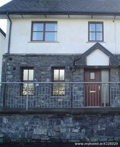 10 Riverwalk, Crossmolina, Mayo