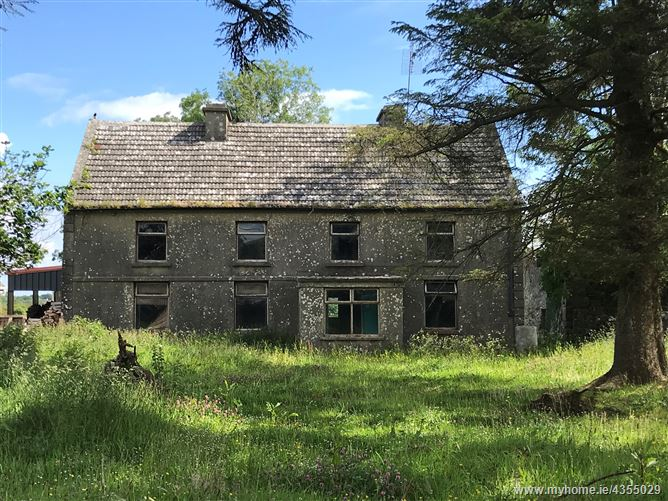 Main image for The Farm House, Magheramore, Oughterard, Galway