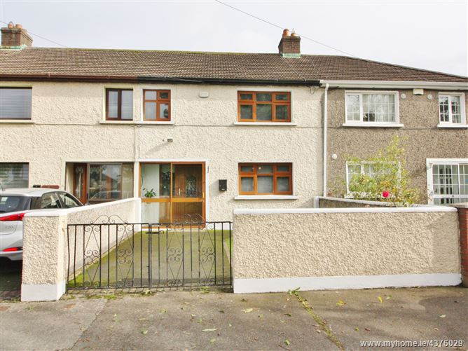 Main image for 15 Percy French Road, Walkinstown, Dublin 12