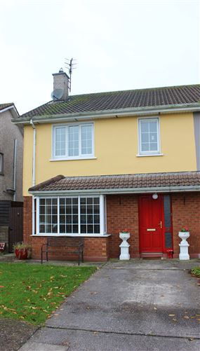 Main image for 19 Dun Coran, Youghal, Cork