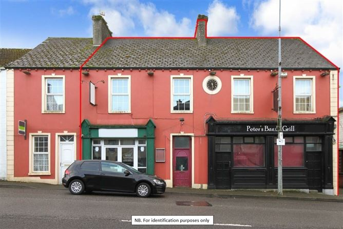 Main image for Peters Bar & Grill and Trapper Johns, High St, Cannaboe, Ballinamore, Co. Leitrim