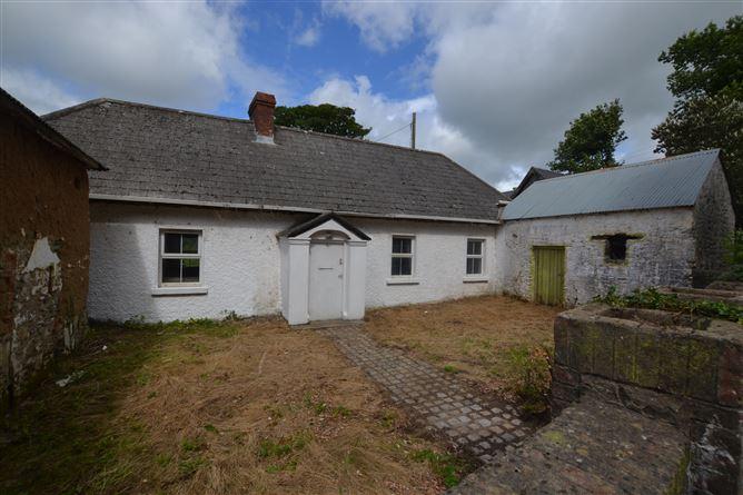 Main image for Shots Cottage, Ballinahask, Kilmuckridge, Wexford
