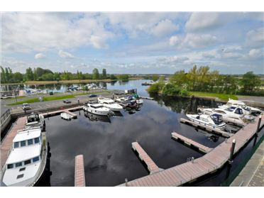 Photo of 61 Jolly Mariner Marina Village, Athlone East, Westmeath