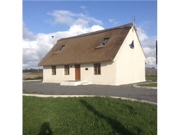 Photo of The Berryfield Thatch Cottage, Ballydonnellan, Corrandulla, Galway
