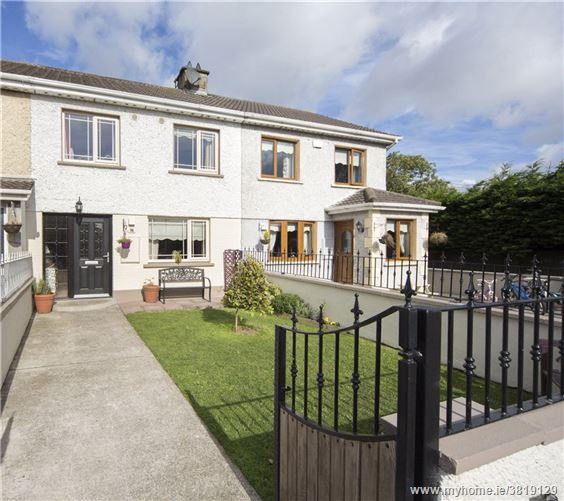 16 Oliver Plunkett Park, Kentstown, Navan, Co. Meath
