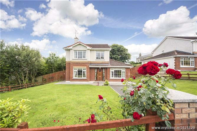 2 Loughtee Drive, Ballyhaise, Co. Cavan, H12 TR04