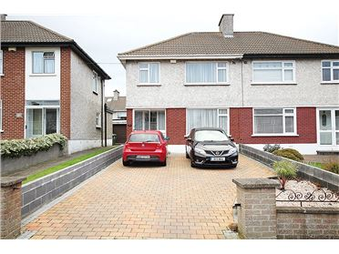 Photo of 32 Elm Mount Drive, Beaumont, Dublin 9