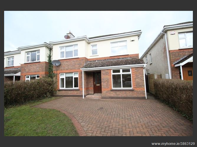 37 Moyglare Abbey, Maynooth, Kildare