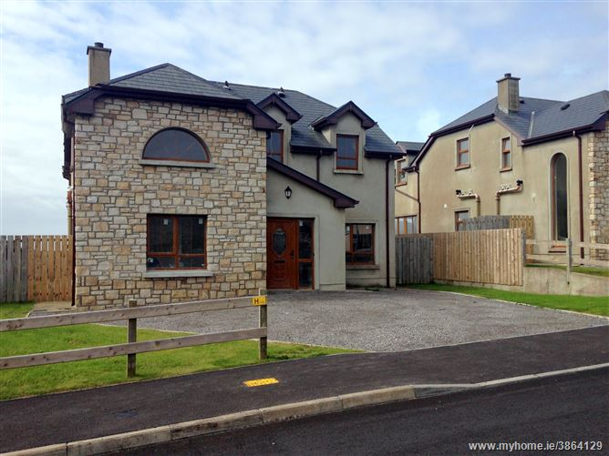 Photo of No's 53,54,55,57,58 Stracomer Hill, Tullan Strand Road, Bundoran, Donegal