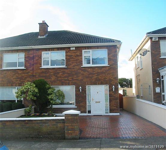 14 Seabury Crescent, Malahide, County Dublin