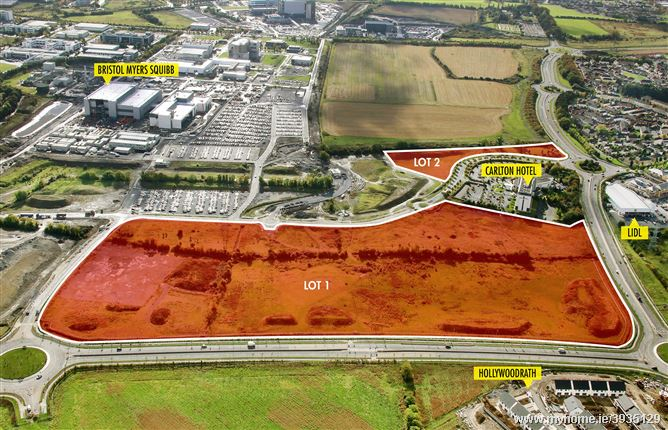 Photo of 13.08 HECTARES (32.4 ACRES), Tyrrelstown, Dublin 15