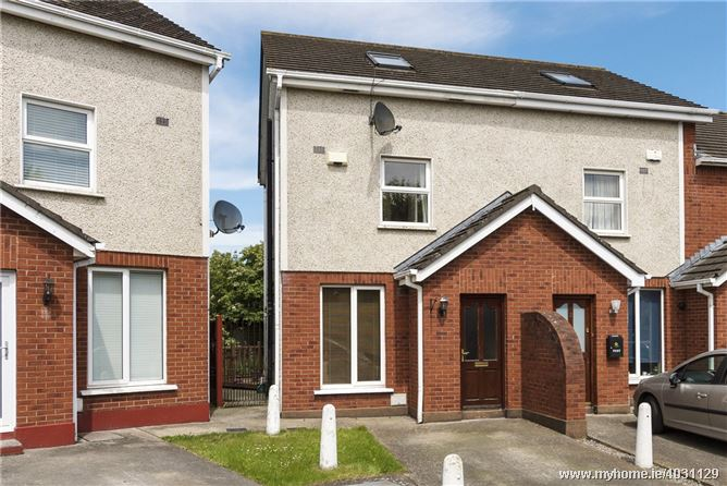 3 Poddle Green, Kimmage, Dublin 12