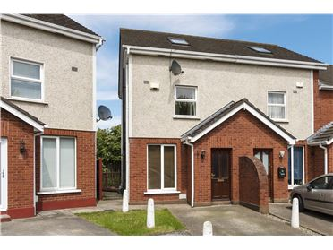 Photo of 3 Poddle Green, Kimmage, Dublin 12
