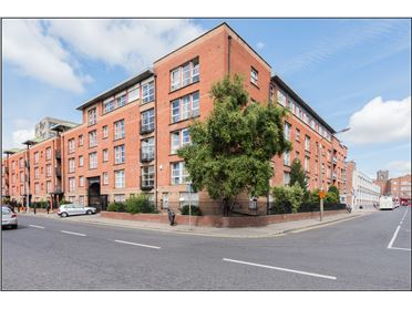Property image of 73 GRESHAM HOUSE, CATHAL BRUGHA STREET, North City Centre,   Dublin 1