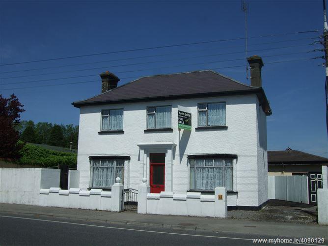 Station Rd, Castlebar, F23VX59, Mayo