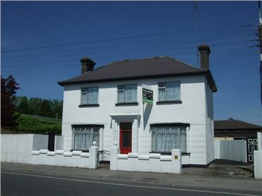 Photo of Station Rd, Castlebar, F23VX59, Mayo