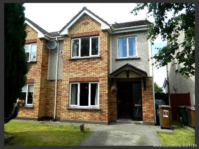 83 Silken Vale, Maynooth, Co. Kildare, Maynooth, Kildare