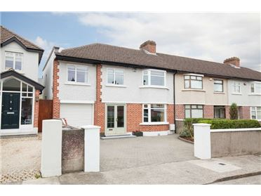Photo of 36 Calderwood Avenue, Drumcondra, Dublin 9