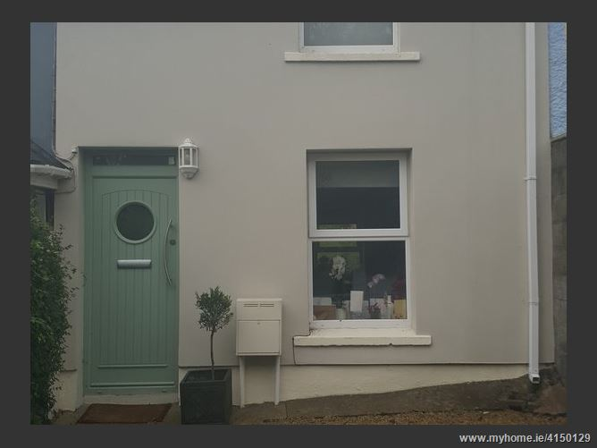 Property image of 2 Convent Terrace, Strawberry Hill, Cork City, Cork