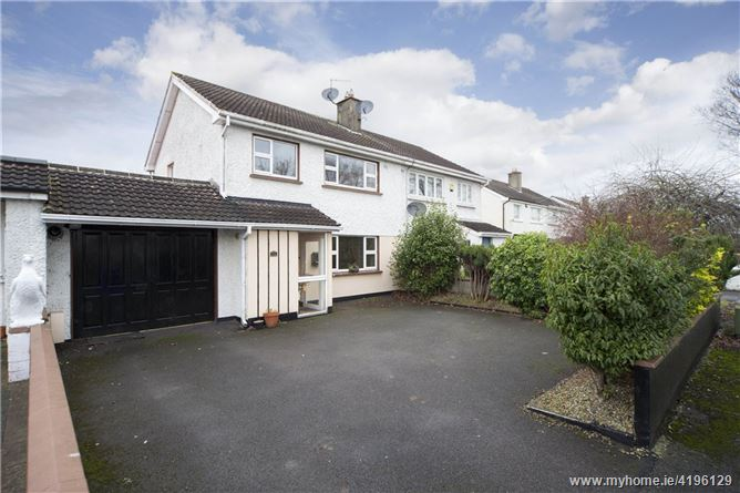 97 Troytown Heights, Navan, Co. Meath, C15 E4C9